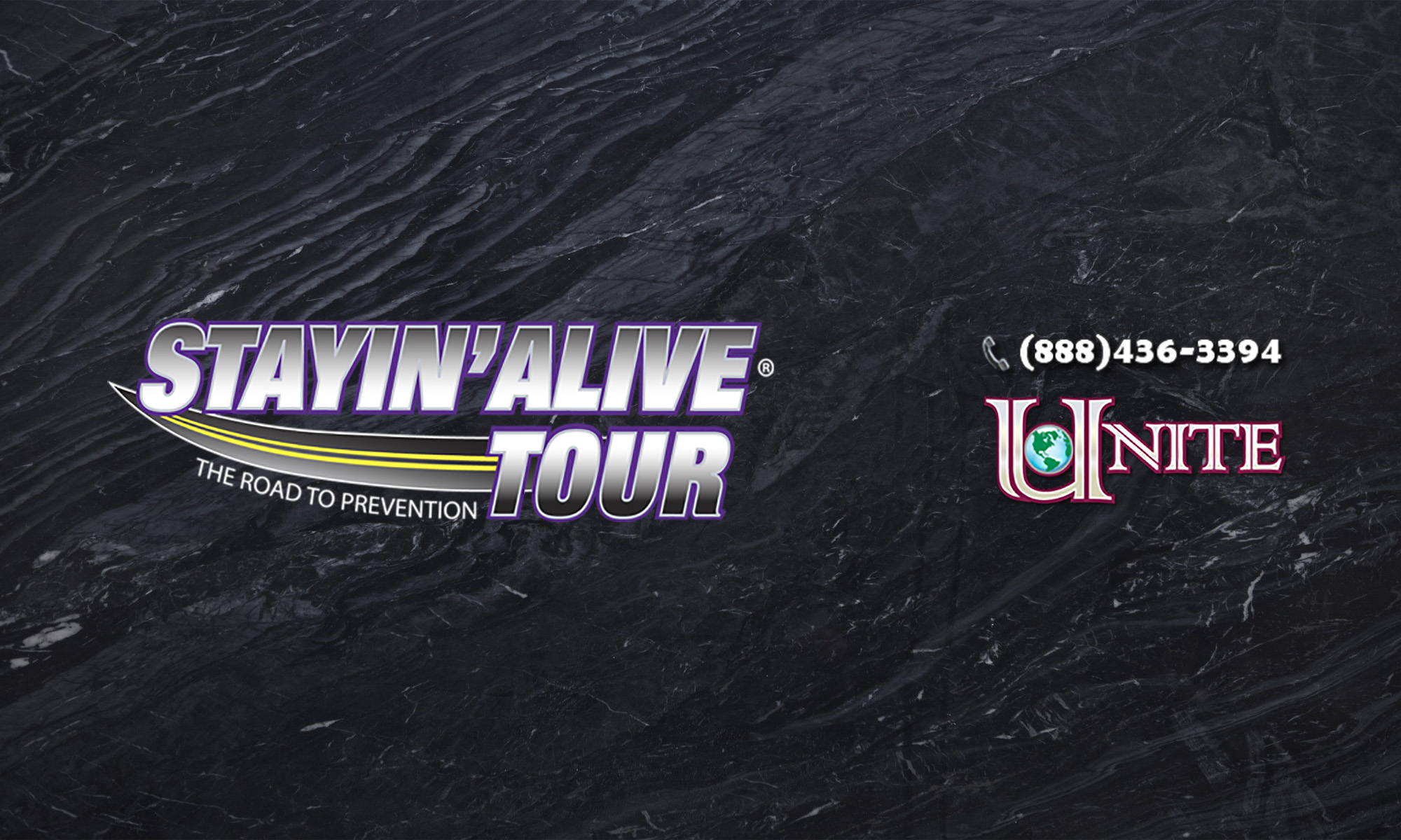 Stayin' Alive Tour